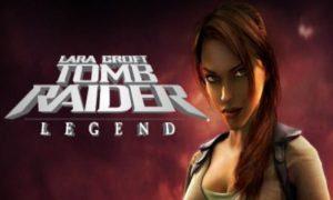 Tomb Raider: Legend PC Version Full Game Free Download