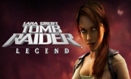 Tomb Raider: Legend PC Version Full Game Free Download
