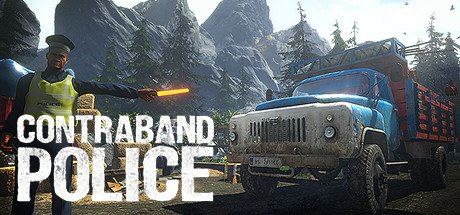 Contraband Police Simulator iOS/APK Full Version Free Download