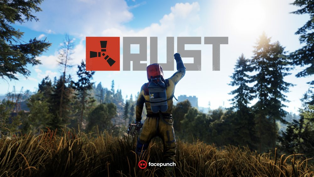 Rust Android/iOS Mobile Version Full Game Free Download