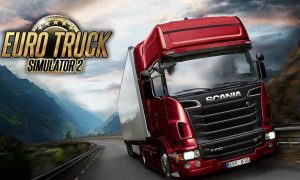 Euro Truck Simulator 2 iOS Latest Version Free Download