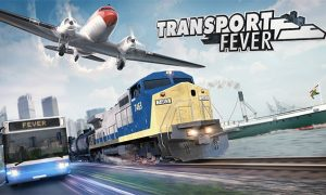 Transport Fever iOS/APK Full Version Free Download