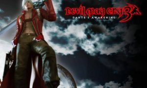 Devil May Cry 3 Full Version PC Game Download