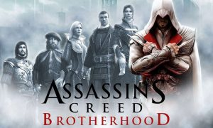 Assassin Creed Brotherhood iOS/APK Version Full Game Free Download