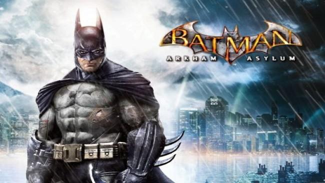 Batman: Arkham Asylum Game Of The Year iOS Latest Version Free Download