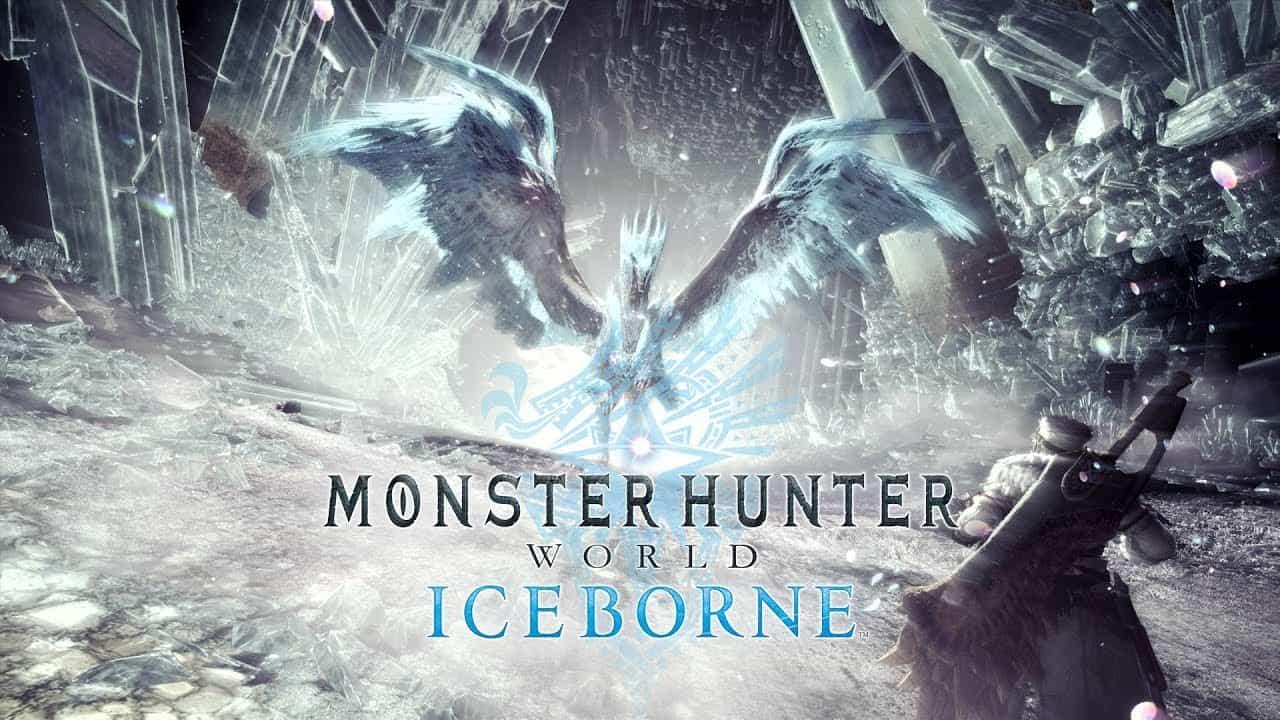 Monster Hunter World: Iceborn iOS/APK Version Full Game Free Download