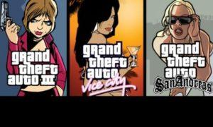 Grand Theft Auto III iOS/APK Full Version Free Download