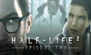 Half-life 2: Episode Two iOS/APK Version Full Game Free Download