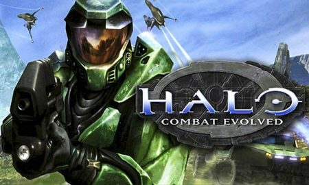 Halo: Combat Evolved iOS/APK Full Version Free Download