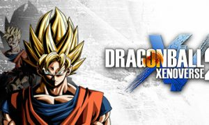 Dragon Ball Xenoverse 2 Apk Full Mobile Version Free Download