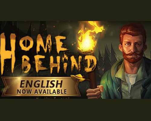 Home Behind iOS Latest Version Free Download