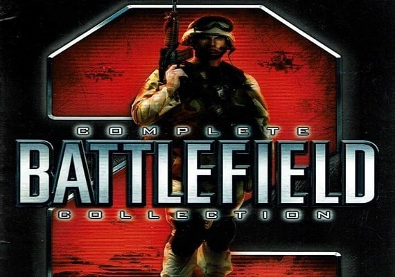 Battlefield 2: Complete Collection PC Game Latest Version Free Download