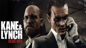 Kane and Lynch Dead Men PC Latest Version Free Download