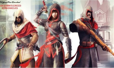 Assassin's Creed Chronicles India PC Version Game Free Download