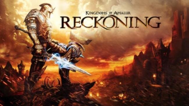 Kingdoms Of Amalur: Reckoning iOS/APK Version Full Game Free Download