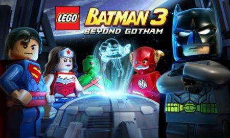 Lego Batman 3: Beyond Gotham iOS/APK Version Full Game Free Download