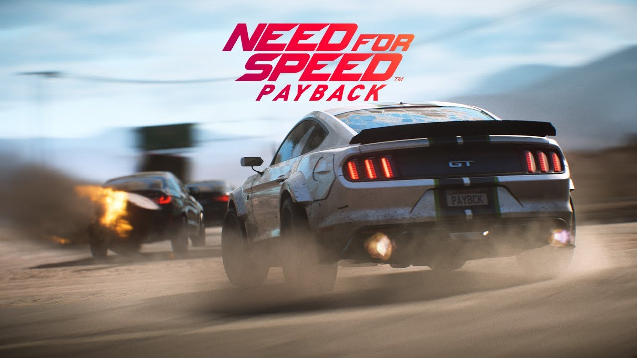 Need For Speed PC Latest Version Game Free Download