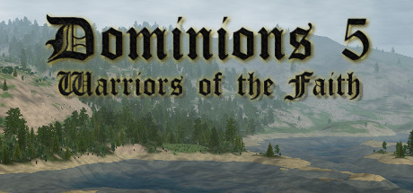 Dominions 5 Warriors of the Faith APK Full Version Free Download