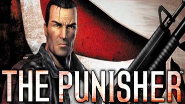 The Punisher (2005) Full Mobile Game Free Download