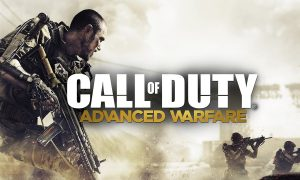 Call of Duty Advanced Warfare PC Version Full Game Free Download
