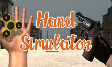 Hand Simulator PC Version Game Free Download