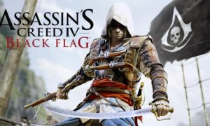 Assassin's Creed IV Black Flag PC Latest Version Game Free Download