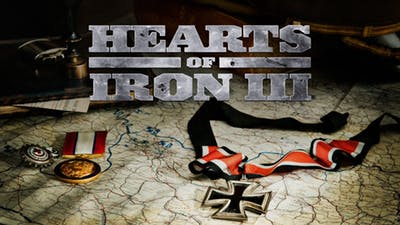 Hearts of Iron III PC Version Full Game Free Download