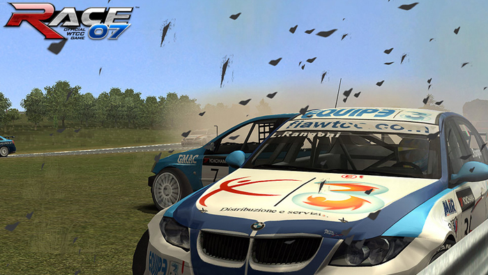 RACE 07 PC Version Game Free Download