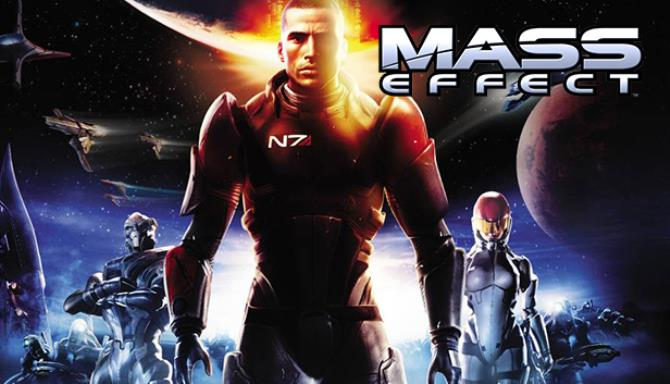 Mass Effect PC Version Full Game Free Download