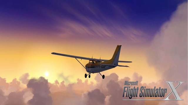 Microsoft Flight Simulator X iOS Latest Version Free Download