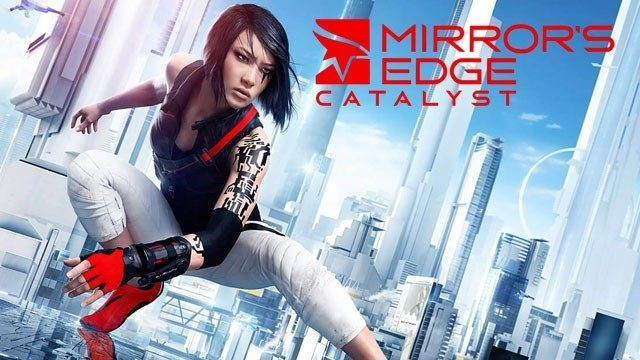 Mirror's Edge Catalyst PC Latest Version Game Free Download