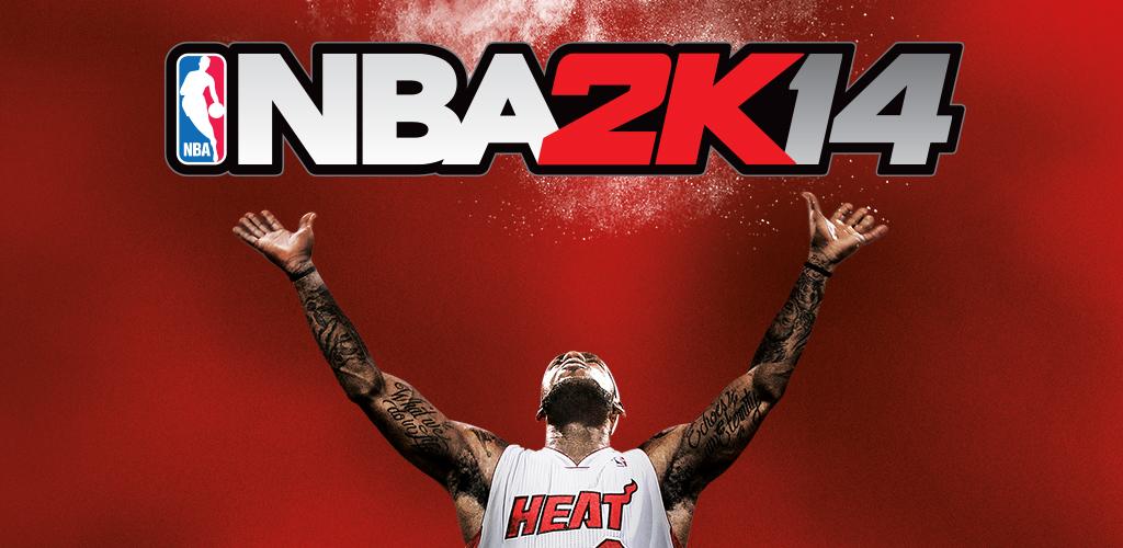 NBA 2K14 PC Version Full Game Free Download