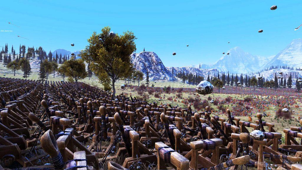 Ultimate Epic Battle Simulator PC Version Full Game Free Download