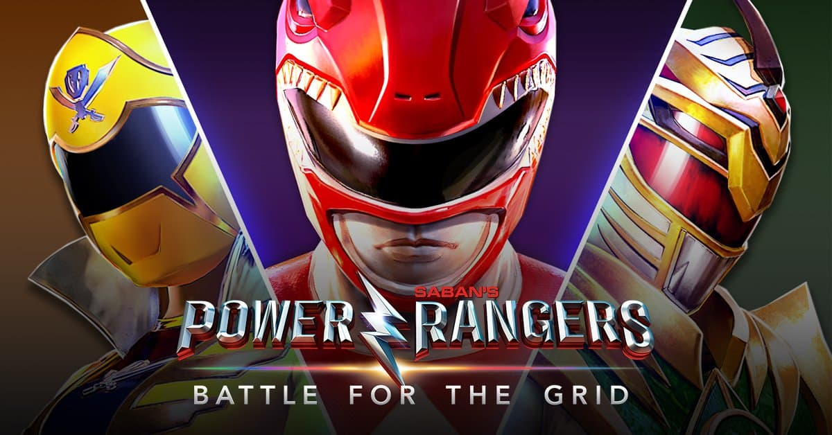 Power Rangers: Battle for the Grid PC Version Full Game Free Download