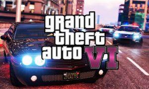 GTA VI / Grand Theft Auto 6 PC Latest Version Game Free Download