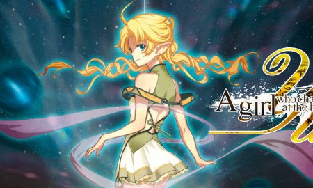 YU-NO: A Girl Who Chants Love at the Bound of this World Full Version PC Game Download