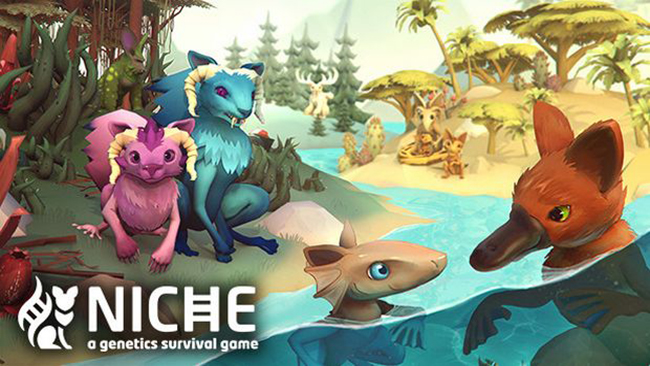 Niche (v1.4) iOS Latest Version Free Download