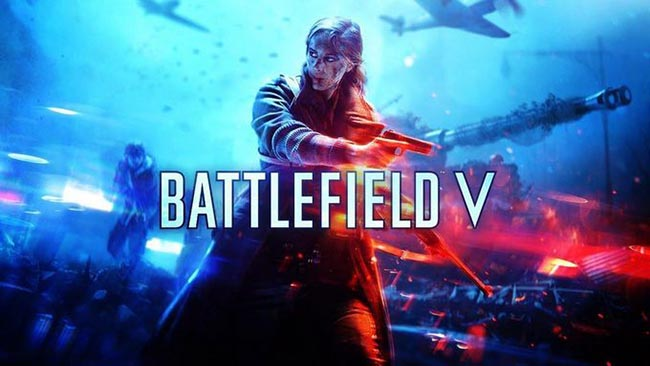 Battlefield 5 PC Latest Version Game Free Download