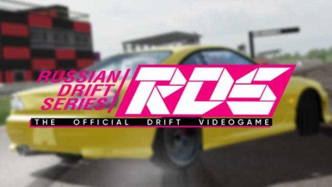 RDS – The Official Drift iOS/APK Version Full Game Free Download