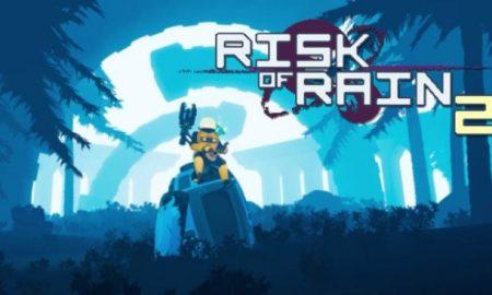 Risk Of Rain 2 iOS Latest Version Free Download