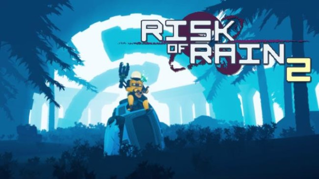 Risk Of Rain 2 iOS Latest Version Free Download