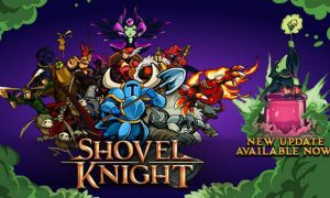 Shovel Knight Treasure Trove iOS/APK Version Full Game Free Download