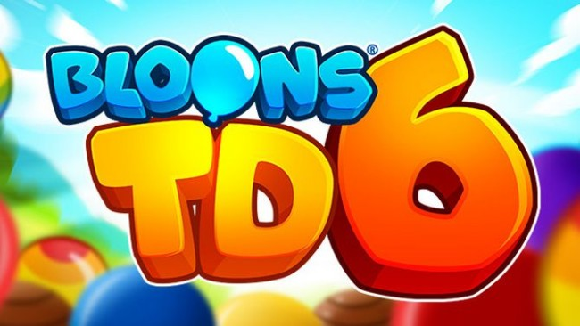 Bloons Td 6 iOS Latest Version Free Download