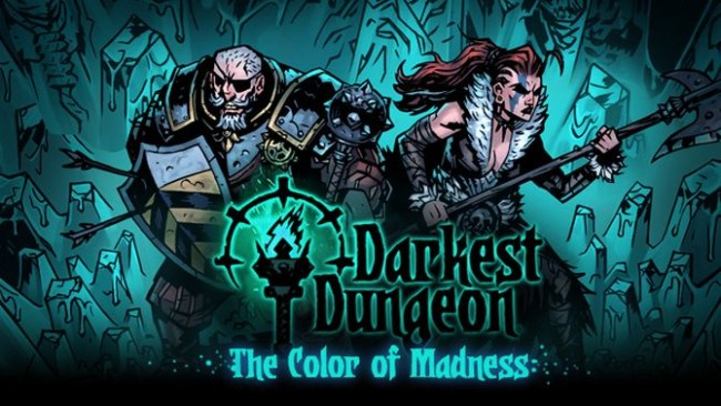 Darkest Dungeon PC Latest Version Game Free Download