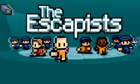 The Escapists iOS Version Full Game Free Download