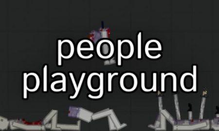People Playground iOS/APK Version Full Game Free Download
