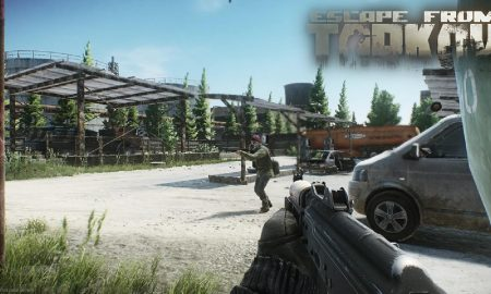 Escape From Tarkov Android/iOS Mobile Version Full Game Free Download
