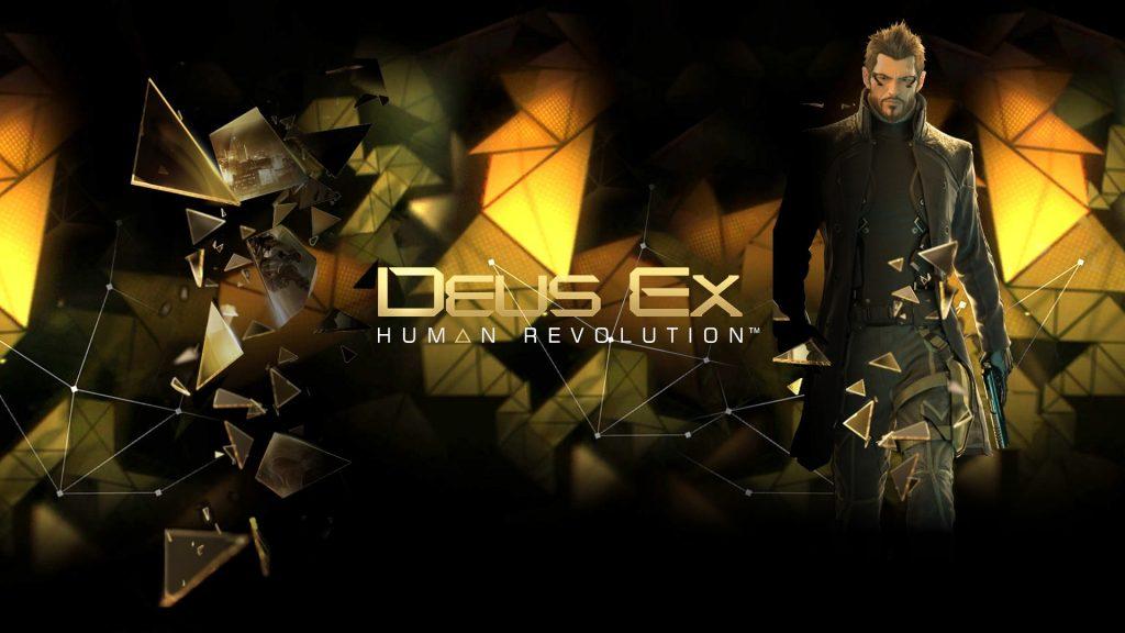 Deus Ex Human Revolution iOS/APK Version Full Game Free Download