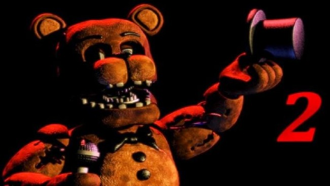Five Nights At Freddy's 2 iOS/APK Full Version Free Download