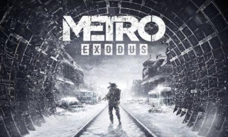 Metro Exodus iOS/APK Version Full Game Free Download